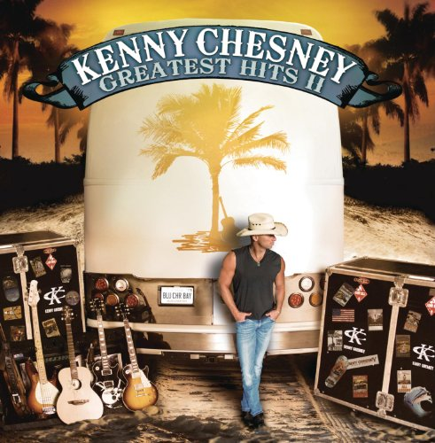 Kenny Chesney Out Last Night cover art