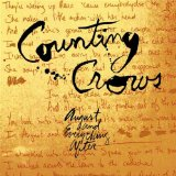 Rain King sheet music by Counting Crows