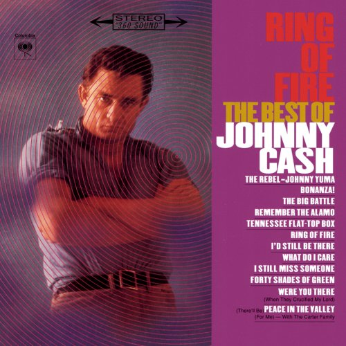 Johnny Cash Hey, Porter cover art