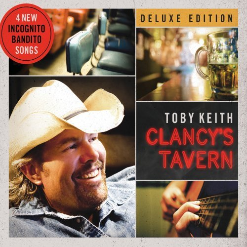 Toby Keith Red Solo Cup cover art