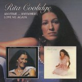 Love Me Again sheet music by Rita Coolidge