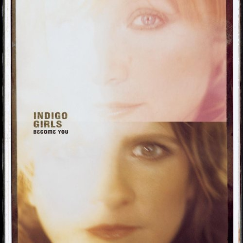 Indigo Girls She's Saving Me cover art