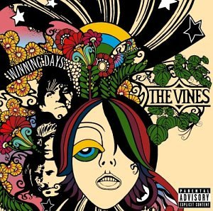 The Vines Ride cover art