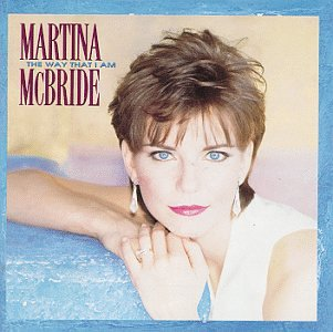 Martina McBride Independence Day cover art