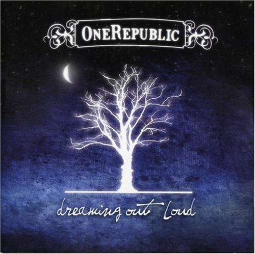 OneRepublic Say (All I Need) cover art