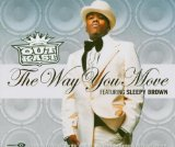 The Way You Move sheet music by Outkast