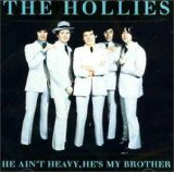 He Ain't Heavy, He's My Brother sheet music by The Hollies