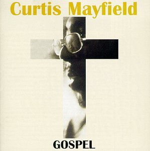 Curtis Mayfield It's All Right cover art
