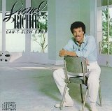 Stuck On You sheet music by Lionel Richie