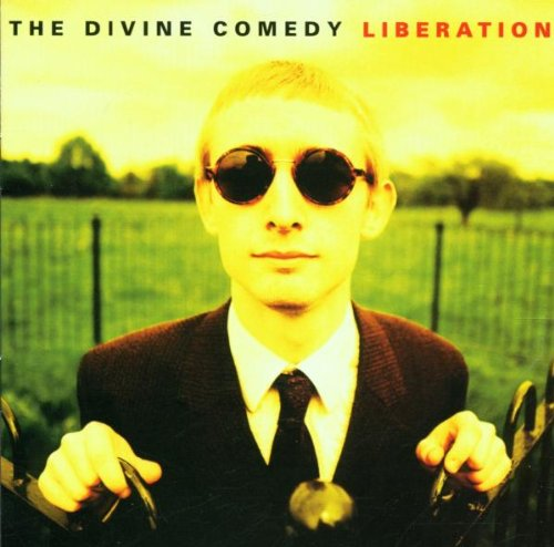 The Divine Comedy The Pop Singer's Fear Of The Pollen Count cover art