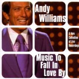 Days Of Wine And Roses sheet music by Andy Williams