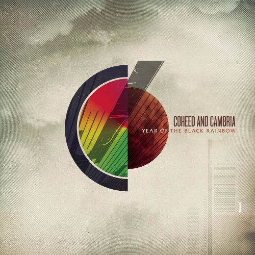 Coheed And Cambria Made Out Of Nothing (All That I Am) cover art
