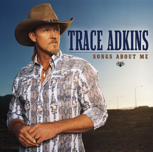 Trace Adkins Arlington cover art