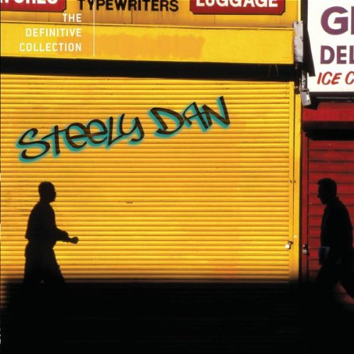 Steely Dan Reeling In The Years (arr. Mark Brymer) cover art