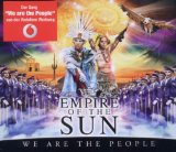 We Are The People sheet music by Empire Of The Sun
