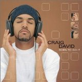 Last Night sheet music by Craig David