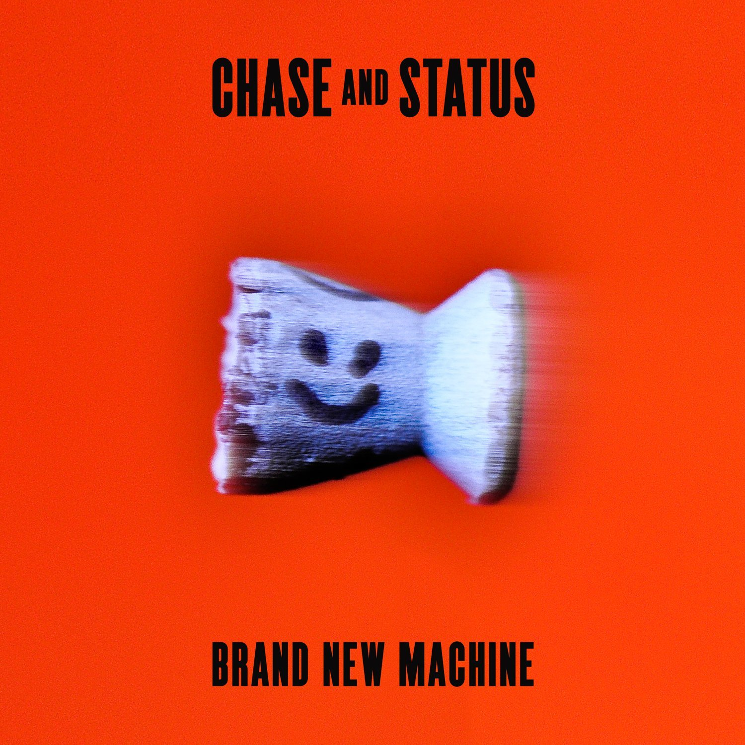 Chase & Status Count On Me cover art