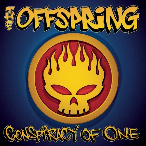 The Offspring Want You Bad cover art