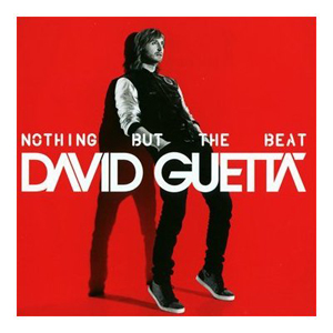 David Guetta featuring Usher: Without You