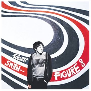 Elliott Smith Pretty Mary K cover art