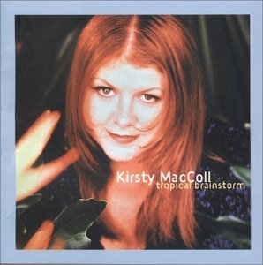 Kirsty MacColl In These Shoes cover art