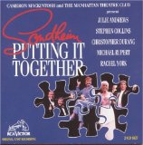 Putting It Together sheet music by Stephen Sondheim