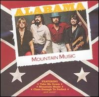 Alabama Mountain Music cover art