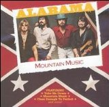 Mountain Music sheet music by Alabama