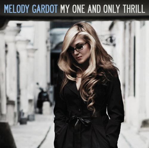 Melody Gardot The Rain cover art