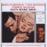 Kiss sheet music by Marilyn Monroe