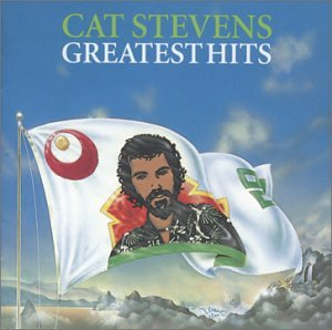 Cat Stevens Two Fine People cover art