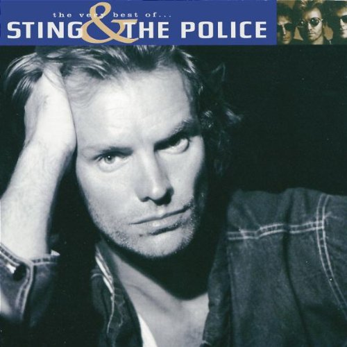 The Police Fallout cover art