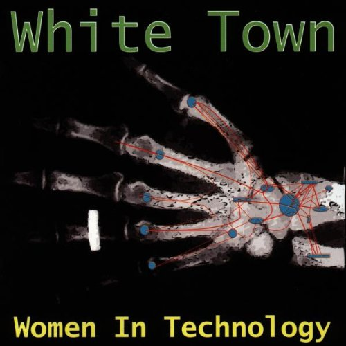 White Town Your Woman cover art
