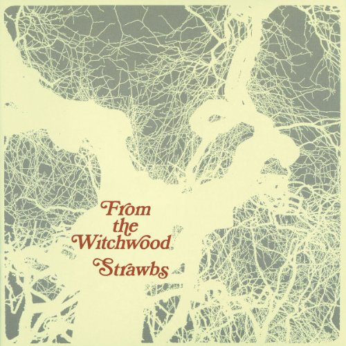 The Strawbs Witchwood cover art