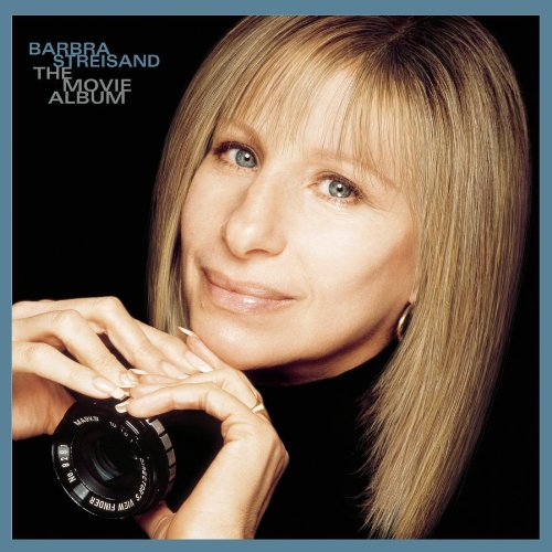 Barbra Streisand My Honey's Lovin' Arms cover art