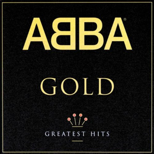 ABBA Rock Me cover art