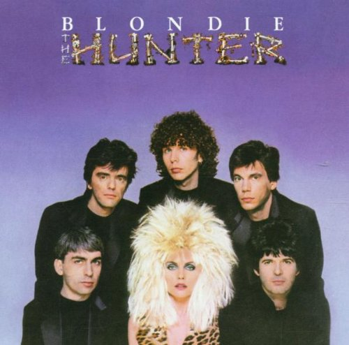 Blondie Island Of Lost Souls cover art