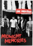 Midnight Memories sheet music by One Direction