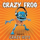 Axel F sheet music by Crazy Frog