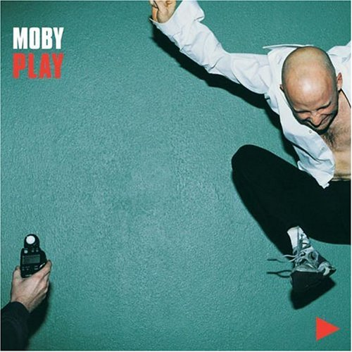 Moby Natural Blues cover art