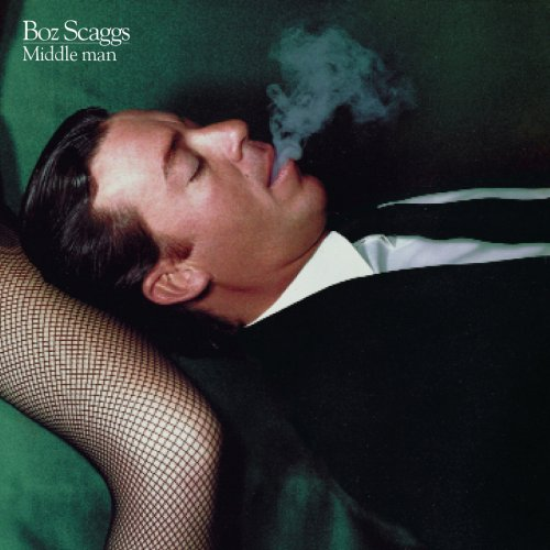 Boz Scaggs You Can Have Me Anytime cover art