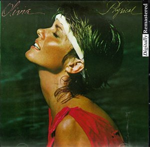 Olivia Newton-John Physical cover art
