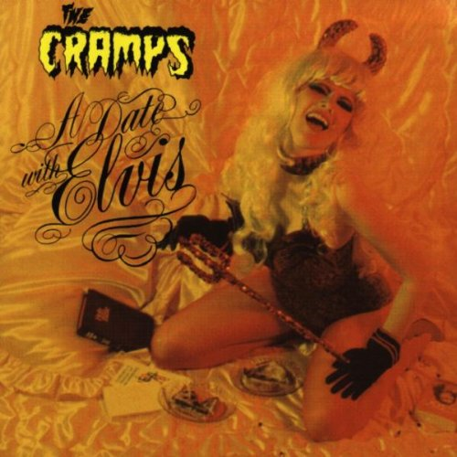 The Cramps Can Your Pussy Do The Dog? cover art