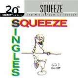 Another Nail In My Heart sheet music by Squeeze