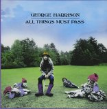 All Things Must Pass sheet music by George Harrison
