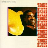 Call It Stormy Monday (But Tuesday Is Just As Bad) sheet music by T-Bone Walker