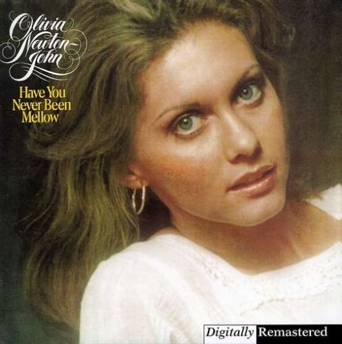 Olivia Newton-John I Honestly Love You cover art