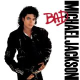 Bad sheet music by Michael Jackson