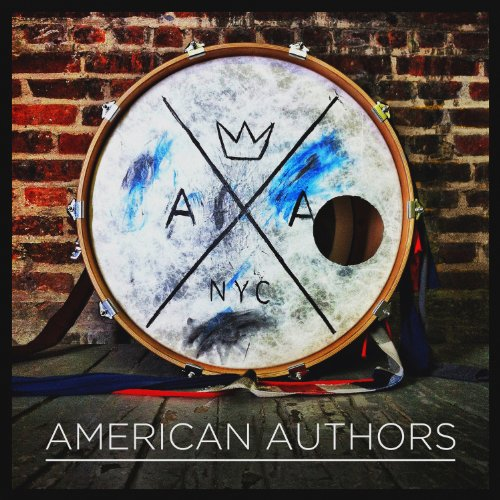 American Authors Best Day Of My Life cover art
