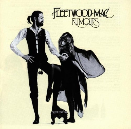 Fleetwood Mac Never Going Back Again cover art